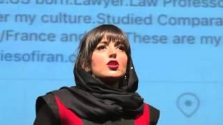 Stories Behind Iran   Gilda Gazor   TEDxTehran