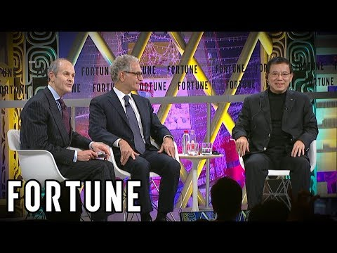 Jobs for the 21st Century I Fortune