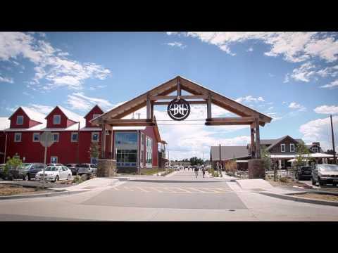 Denver Neighborhoods: Littleton