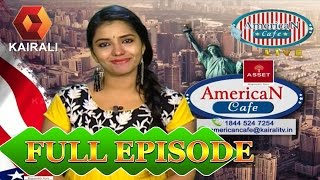 American Cafe 15/05/17 Full Episode