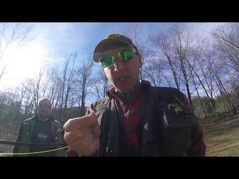 Fly Fishing Pine Creek