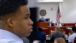 Tay K Sentenced To 55 Years In Prison For Murder