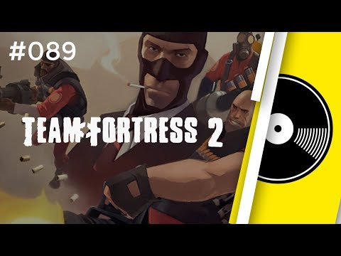 Team Fortress 2   Original Soundtrack