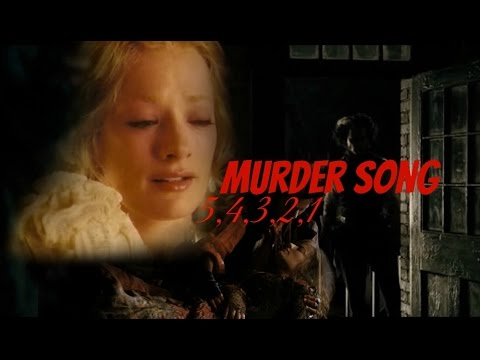 SWEENEY TODD - Sweeney X Lucy - Murder Song (5,4,3,2,1)