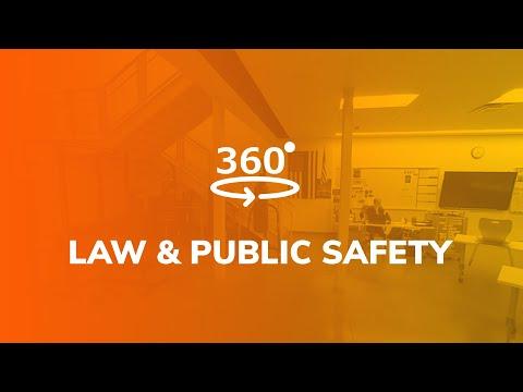 West-MEC Law & Public Safety Program @ Northwest Campus
