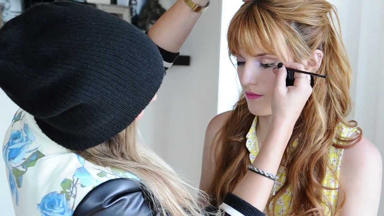 bella thorne & tonya brewer pt. ii (fun and funky) - youtube