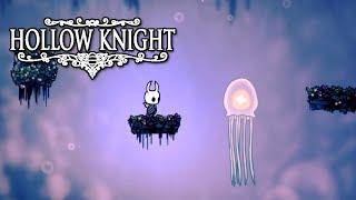 Der Nebelschlund   HOLLOW KNIGHT 👽 08 • Let's Play [Nintendo Switch]
