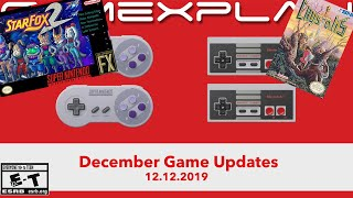 6 NEW SNES & NES Games Coming to Switch Online! (Star Fox 2, Kirby Super Star, Crystalis, & More!)