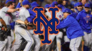 """New York Mets """"Greatest Hits"""" - The Pain of Being a Mets Fan"""