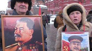 Сталин в наших сердцах