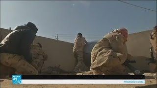 كيف تبدو الموصل خلال المعارك ضد تنظيم