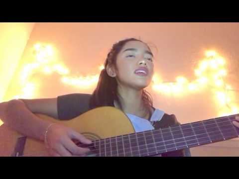 Confidently Lost - Sabrina Claudio (cover)
