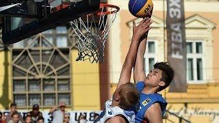 Kobe Paras Career TOP 10 DUNKS