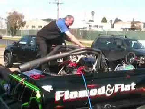 MK Automotive & Marine Flamed & Flat