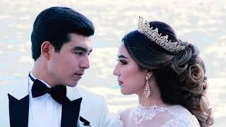 Свадебный клип Таджикистана (Пролетарск)