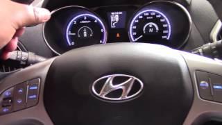 Hyundai Tucson 2013 Videos