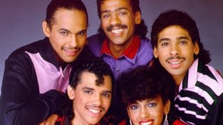 Debarge - I Like It