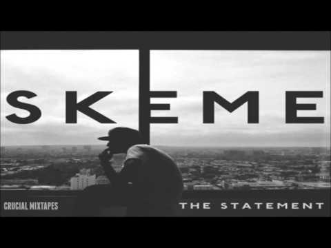 Skeme - The Statement [FULL MIXTAPE + DOWNLOAD LINK] [2011]
