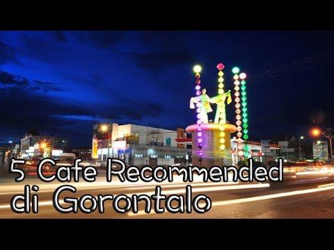 5 CAFE GORONTALO YANG RECOMMENDED