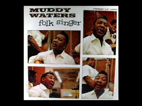 Folk Singer [1964]