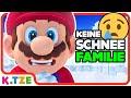 Schnee Family gesucht ❄️😰 Super Mario Odyssey & Galaxy