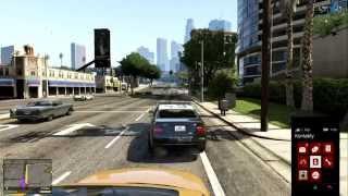 GTA5 Gameplay XBOX360 Part 3