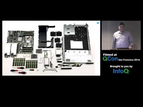 Hardware & Provisioning Engineering at Twitter