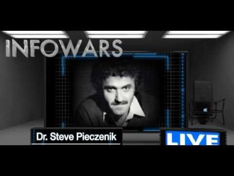 infowars oct 4 2016 Steve Pieczenik