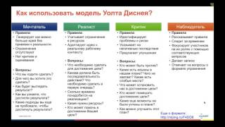 видео Принятие совместных решений