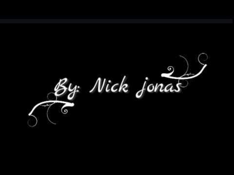 Wilderness - By Nick Jonas (Lyric)