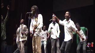 Beautiful Nubia - Live at Unilag 2008