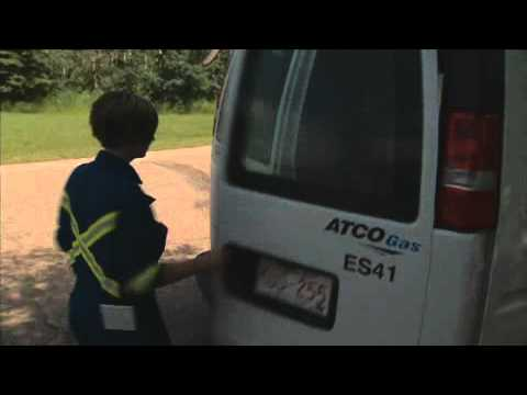 Occupational Video - Gasfitter
