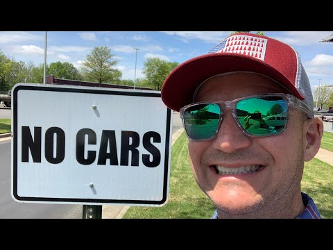Maverick Transportation Talk #173 Self Quarantine Airbnb Downtown Little Rock Arkansas God Bless USA