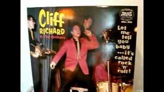 Cliff Richard live - Rip It Up - 1959