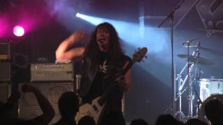 RAVEN - Rock Until You Drop - Live at the Very