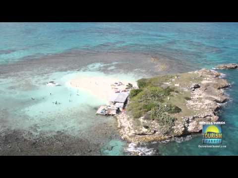The Tourism Channel - Caribbean Helicopters HD