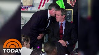 '9/11 Kids' Doc Tells Story Of Kids In Classroom With Bush That Morning | TODAY