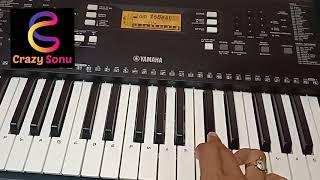 jadu-teri-nazar-on-keyboard