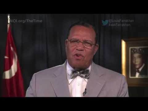 Did the FBI kill Malcolm Shabazz? Farrakhan responds to his death
