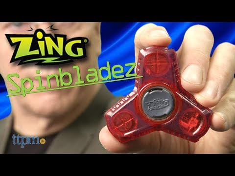 Spinbladez from Zing