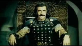 Vlad Ţepeş (1979) Vlad the Impaler - The True Life of Dracula UNCUT [English subtitles]