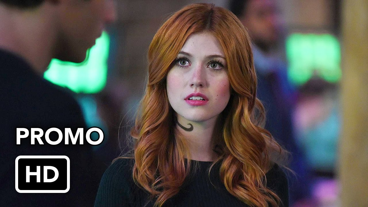 Shadowhunters 2x02 Promo
