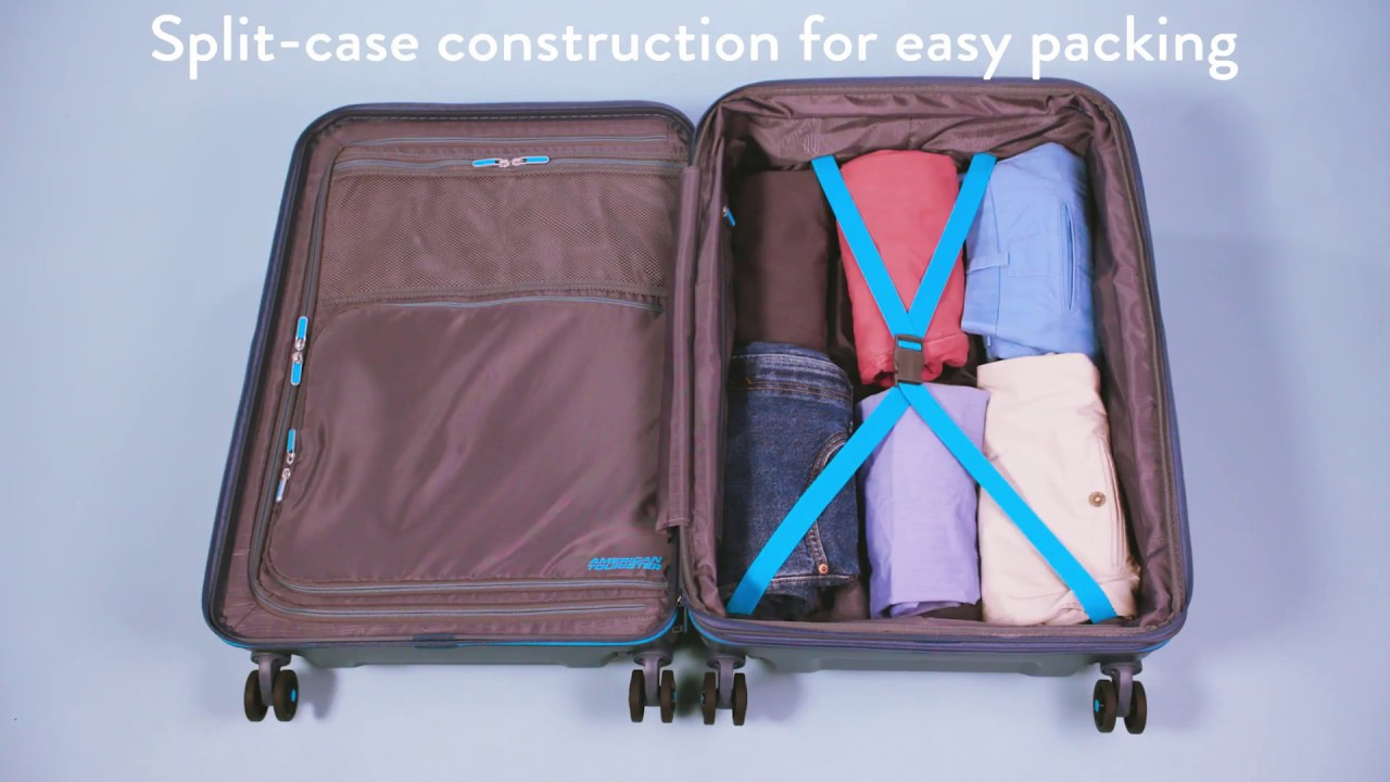 5f17c3994460 Travel in Style With American Tourister Technum