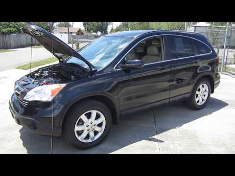 SOLD 2008 Honda CR-V EX-L 2WD Meticulous Motors Inc Florida For Sale