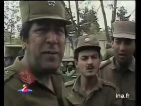Afghan Warlords Seize Kabul Afghanistan 1992 Part-2