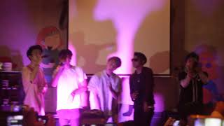 "Download Video [HD FANCAM] 171001 BFORCE ""RIDE"" COVER AT BFORCE FIRST GATHERING MP3 3GP MP4"