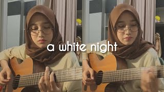 [Double Patty OST] Irene (Red Velvet) - 'A White Night' Guitar Cover