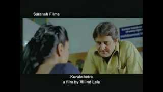 Kurukshetra Marathi Movie - Promo