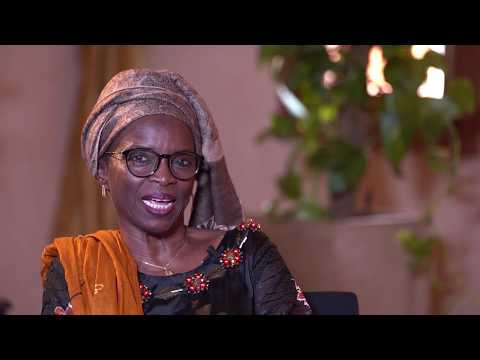 An interview with AFRALO Members Fatimata Seye-Sylla and Mohamed El Bashir