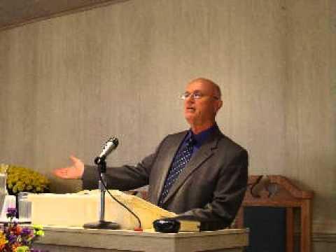 "Elder Daniel Hall ""Prayer of the Early Church""  (Primitive Baptist)"